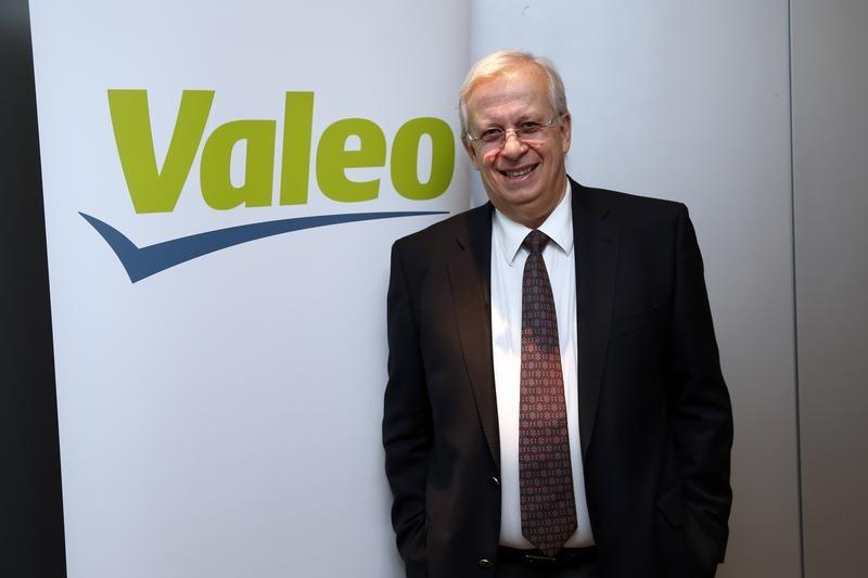 Valeo: améliore sa marge opérationnelle en 2016
