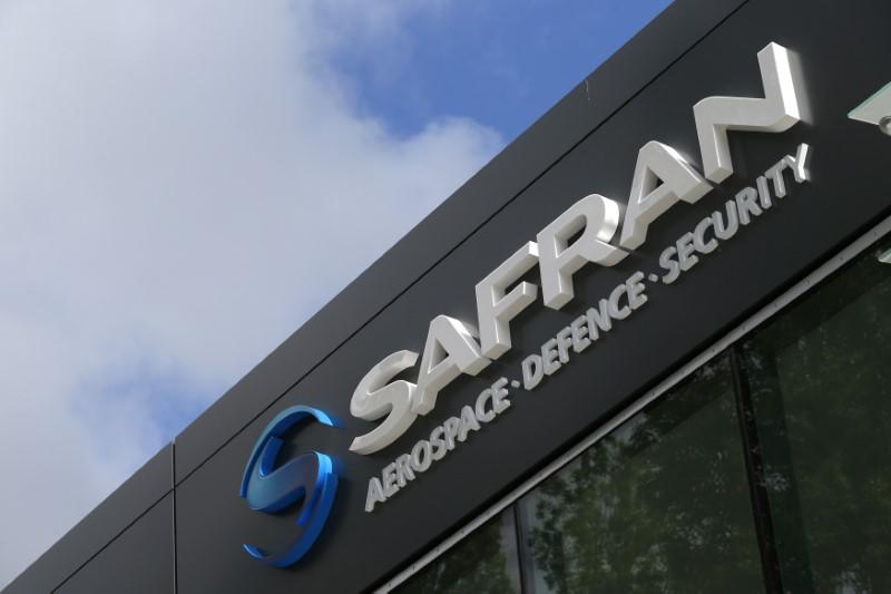 Safran lance une OPA amicale de E8,55 mds sur Zodiac — SAFRAN