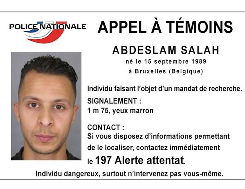La police belge aurait raté Abdeslam à Molenbeek