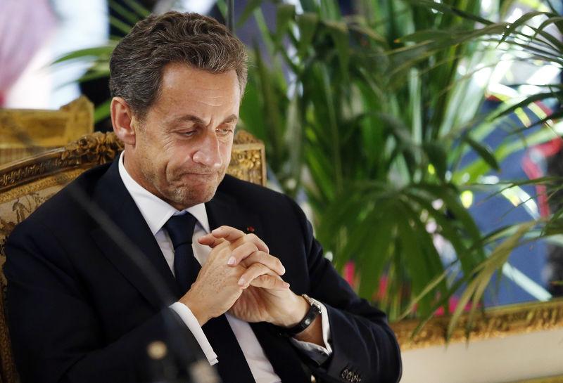 La probabilité d'un procès de Sarkozy se renforce — France