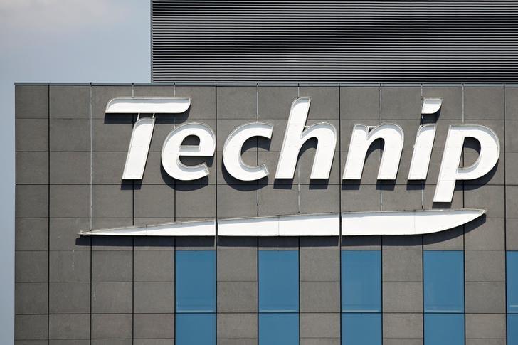 TechnipFMC se réconcilie avec l'algérien Sonatrach