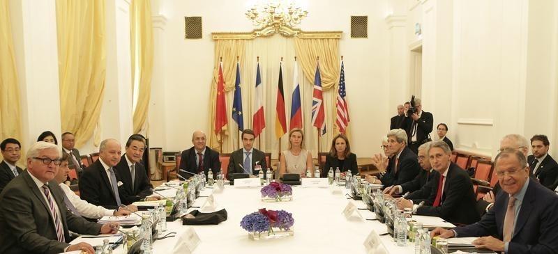 Un accord sur le nucl aire iranien attendu dans les 48 heures for Dans 48 heures