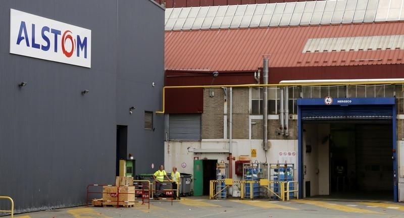 Des parlementaires disent avoir alerté le gouvernement — Alstom