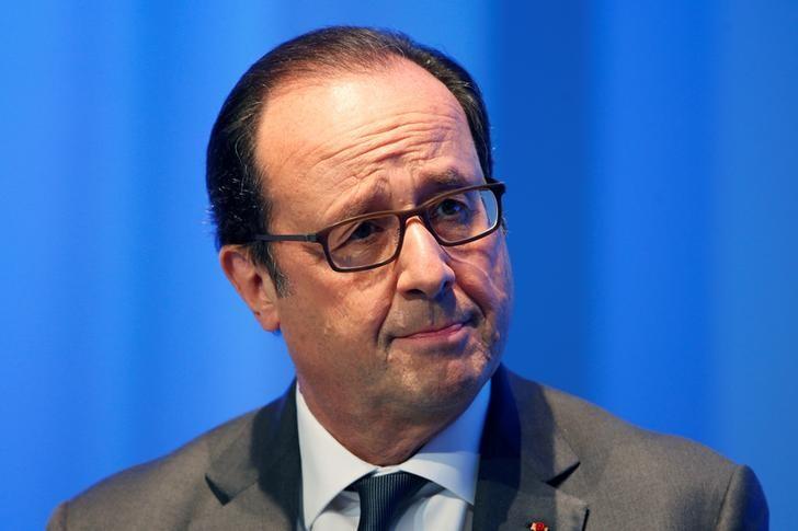 Lellouche lance une proposition pour la destitution de Hollande