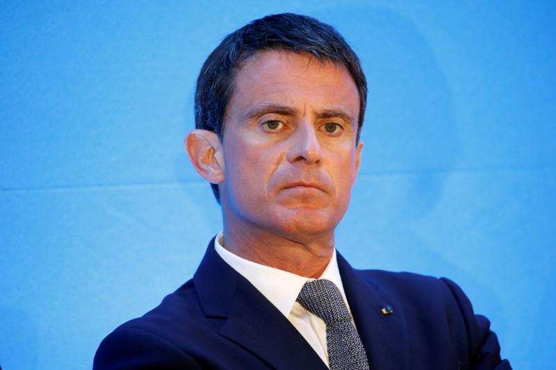 Le Guen: la candidature de Macron est
