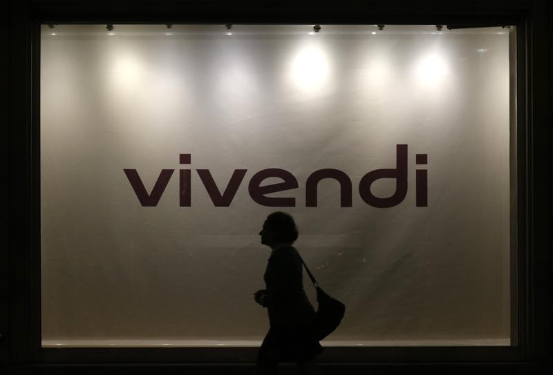 Détient 25,75 % du capital de Mediaset — Vivendi