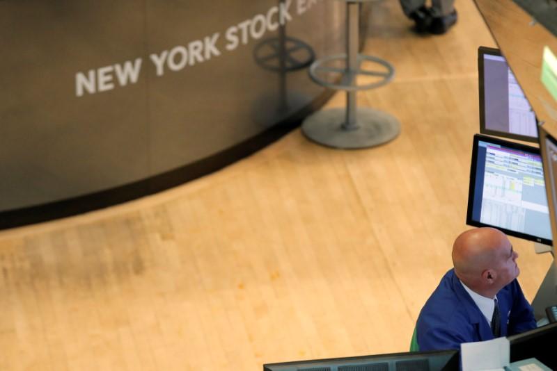 Wall Street ne s'affole pas après la victoire de Trump