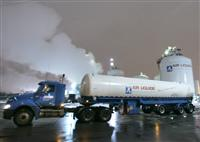 Air Liquide gaz industriels