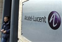 Alcatel-Lucent : le titre grimpe encore de 8%, à plus de 1 euro