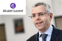 Michel Combres, Alcatel-Lucent
