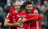 Bayern Munich, foot