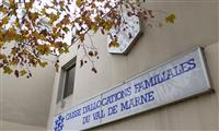 CAF, allocations familiales