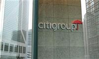 Citigroup banque US