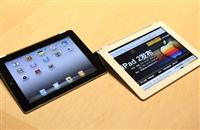 iPad 2 tablette nouvelle version Apple