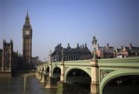 Londres, Westminster Bridge