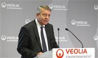 Veolia Environnement : le dividende sera détaché le 24 avril