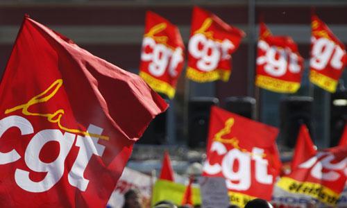 Pour le leader de la CGT, Macron culpabilise les électeurs du FN