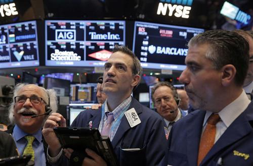 Wall Street : la Bourse restera suspendue aux projets de Donald Trump