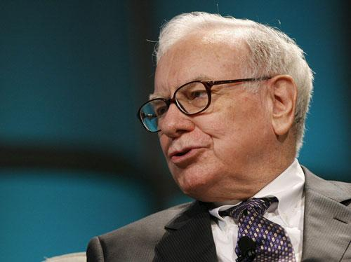 Warren Buffett voit l'indice Dow Jones à 1 million de points dans 100 ans