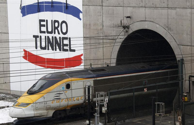 Groupe Eurotunnel : engage la cession de GB Railfreight
