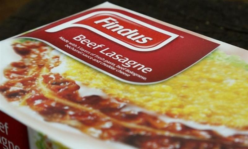 Alimentation : un étiquetage pour les plats préparés dès 2017 ?