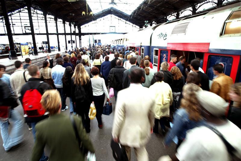 SNCF : Sud Rail va faire valoir son droit d'opposition aux accords conclus