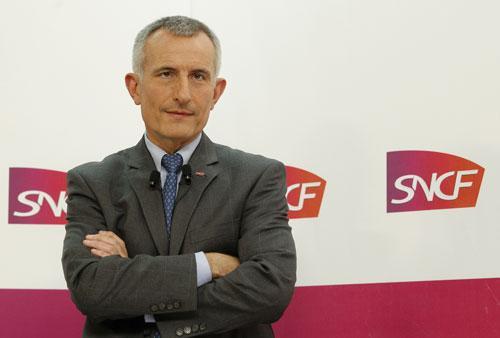 Le site Voyages-SNCF va bientôt changer de nom