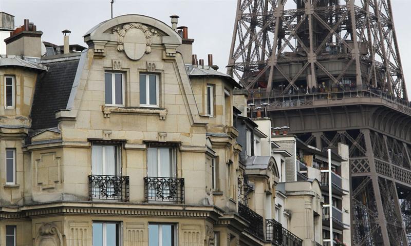 Les prix dans l'ancien vont se stabiliser à Paris