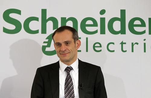 Gros contrat dans le nucléaire pour Schneider en Finlande