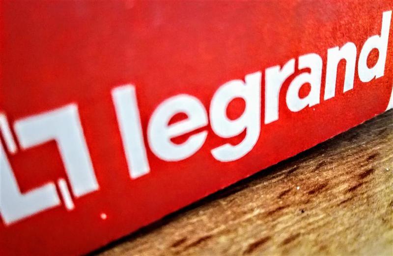 Legrand : le dividende sera détaché demain