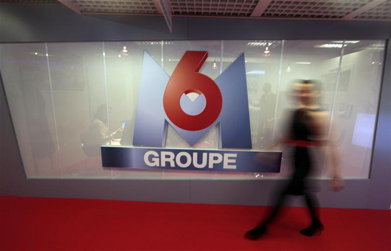 Groupe M6 : cash back !