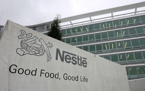 Nestlé rachète un spécialiste de la nourriture végétarienne aux Etats-Unis