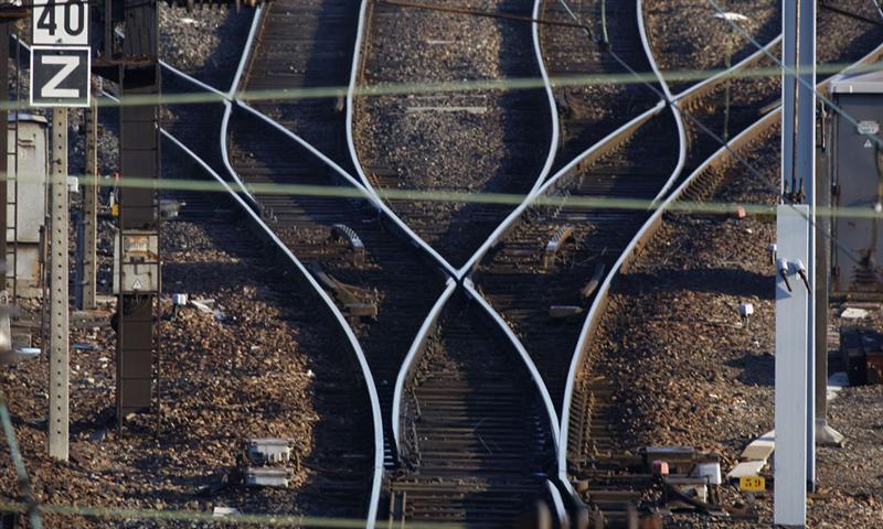 La situation financière de SNCF Réseau jugée préoccupante
