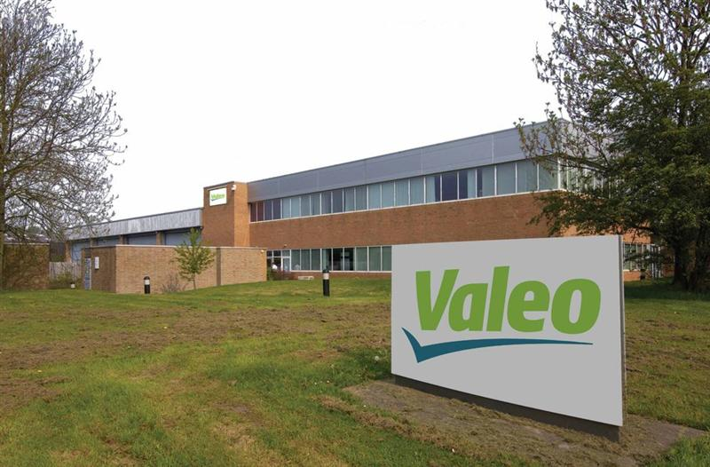 Invest Securities vise 68 euros sur Valeo