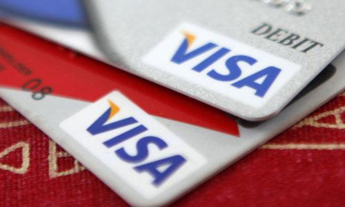 Visa : bat le consensus