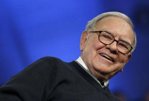 US / Eco : Warren Buffett maintient le cap, malgré le 'fiscal cliff'