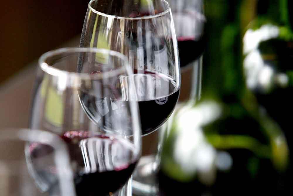 Vins : Bordeaux poursuit sa montée en gamme