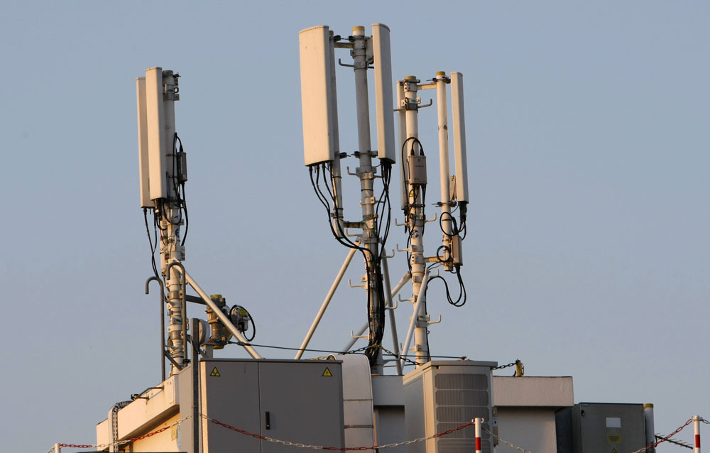 Antenne 4G 5G