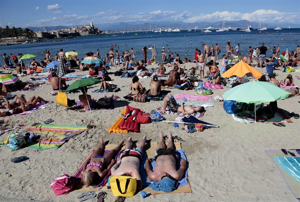 Baisse de la fréquentation confirmée au deuxième trimestre — Tourisme
