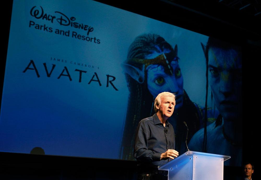 Ubisoft annonce un nouveau jeu Avatar, par les développeurs de The Division