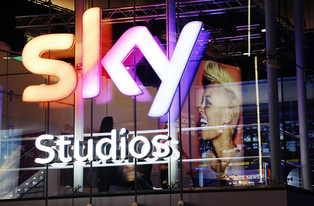 Fox s'empare de Sky pour 14,8 milliards de dollars
