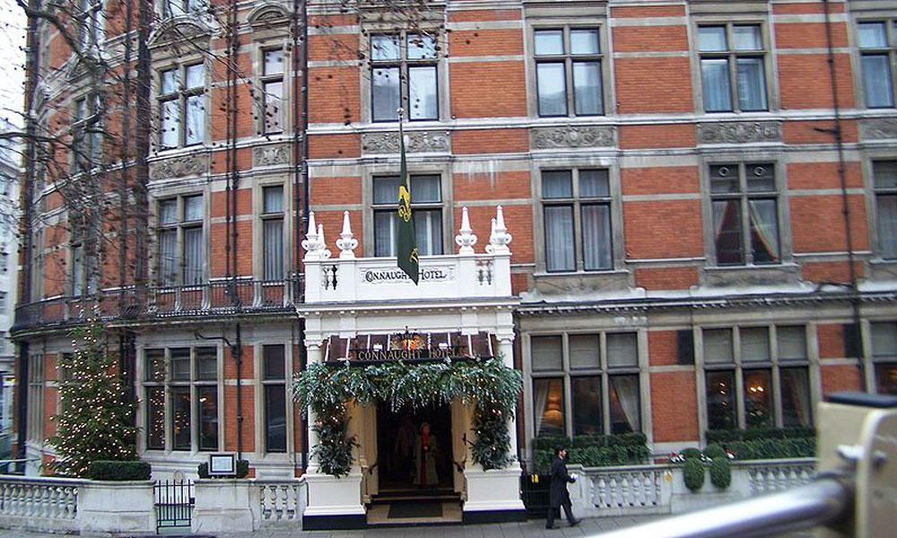 Connaissez vous les h tels les plus chers du monde for Les hotels les moins chers