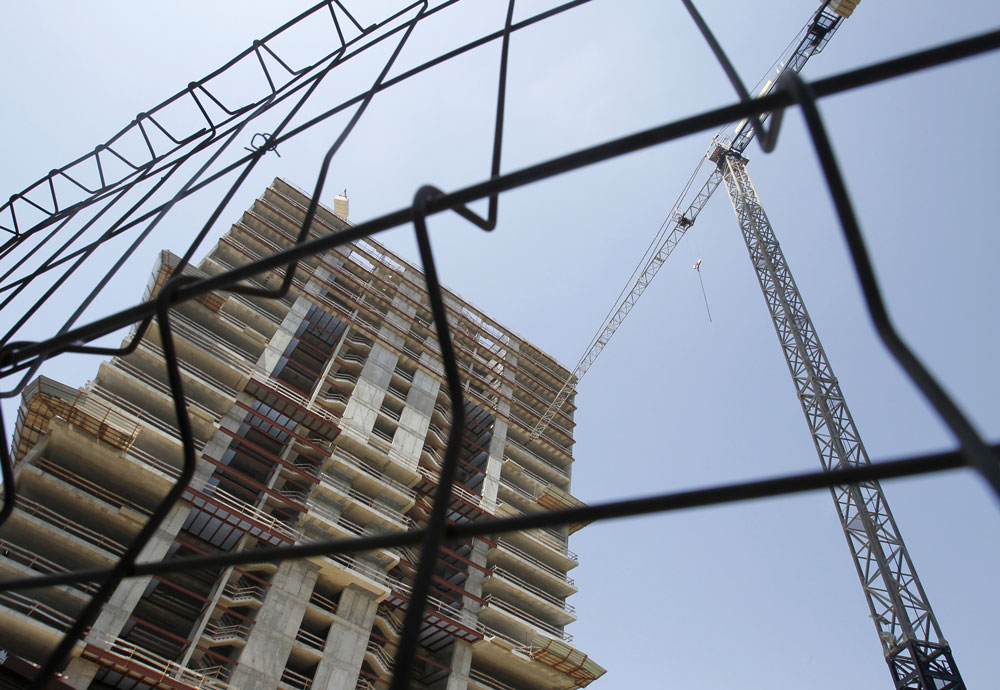 Les grandes r gles conna tre pour acheter un logement for Acheter un appartement en construction