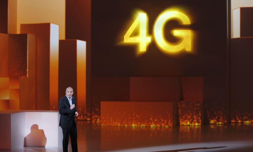 France Télécom, Richard, 4G, Orange