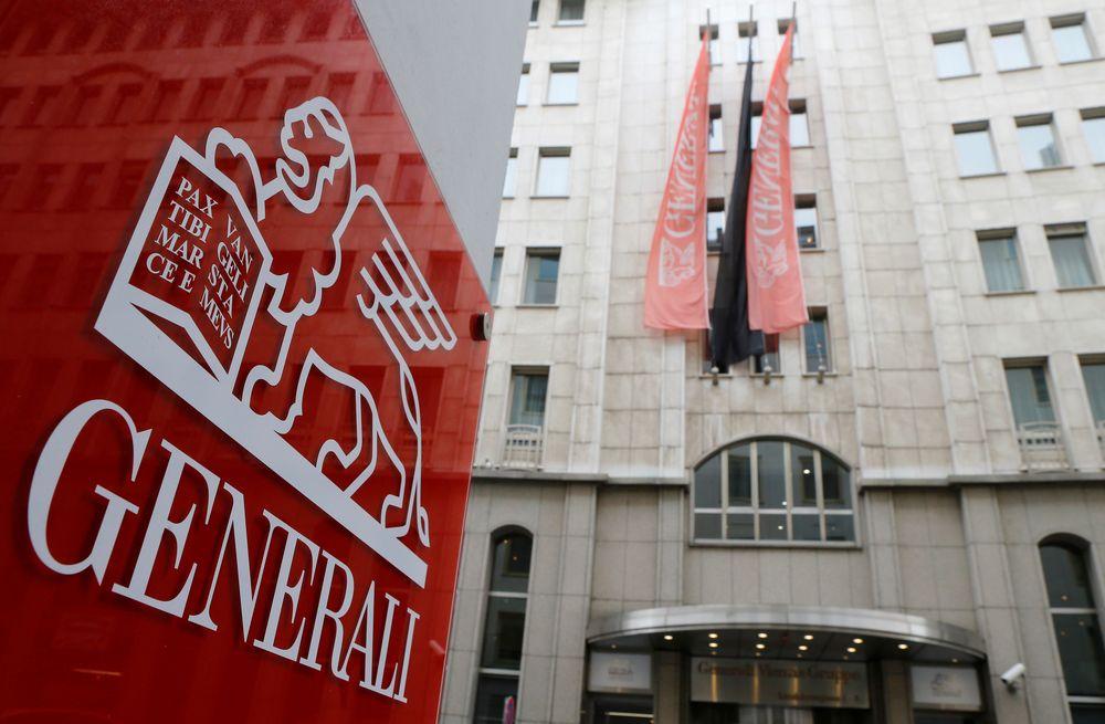 GENERALI ASS : Generali intéresserait Intesa et Allianz, le titre grimpe