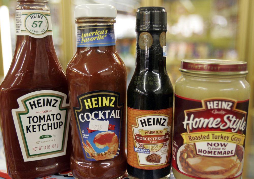 Agroalimentaire. Kraft-Heinz fait les yeux doux à Unilever