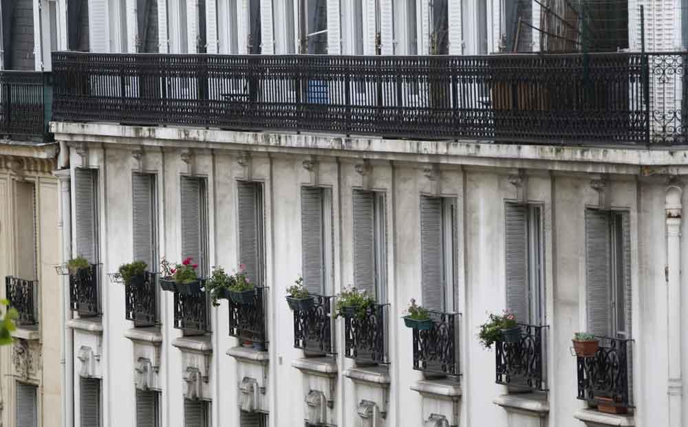 Immobilier les notaires n 39 entrevoient toujours pas de for Prix de l immobilier chambre des notaires
