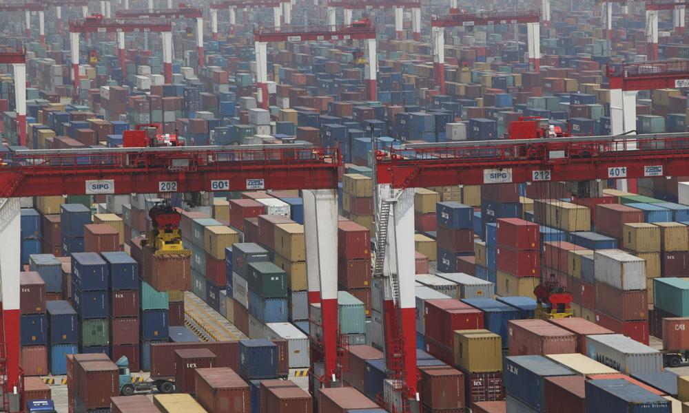 Commerce extérieur / France : creusement du déficit en janvier