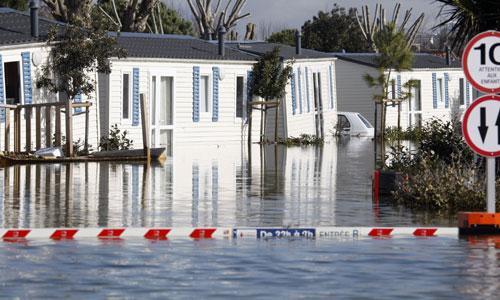 inondations comment fonctionnent les indemnisations actualit fiche pratique quotidien. Black Bedroom Furniture Sets. Home Design Ideas
