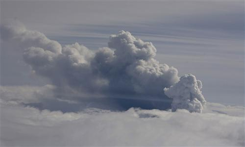 transport a rien un volcan islandais menace le ciel europ en. Black Bedroom Furniture Sets. Home Design Ideas